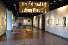 You can get the International Art Gallery Directory E-list of over 5,000 art galleries highlight galleries have current open calls, calls to submit, open submission policies, accepting exhibition proposals and more