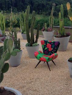 Poltrona Ana Morelli Color Home Design #color #furniture #AnaMorelliColorHomeDesign