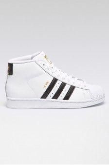 adidas Originals - Pantofi Pro Model Adidas Originals, The Originals, Adidas Superstar, Adidas Sneakers, Model, Shoes, Fashion, Adidas Tennis Wear, Zapatos