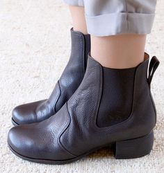 ECHOE :: BOOTS :: CHIE MIHARA SHOP ONLINE