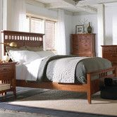 Found it at Wayfair - Modern Shaker Panel Customizable Bedroom Set
