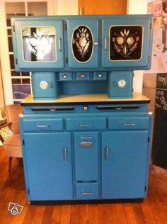 meuble de cuisine anne 50 - Cuisine Retro Annee 50
