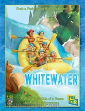 White Water appears to be a fun family style game.