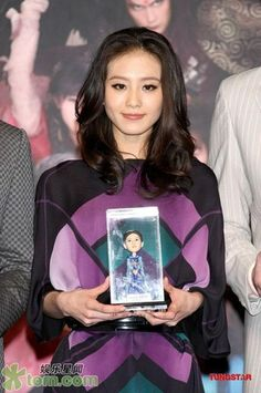 Cecilia Liu Shi Shi | Artista | Filmow