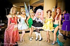 Disney Princesses Costumes?! @Krysten Rosetti @Jennifer Milsaps D'Augustine