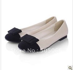 CAMEL FAUX LEATHER BUCKLE ROUND TOE FLATS,Women's Cute Flat,Sexy ...
