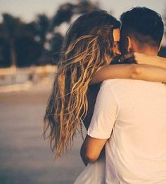 You are in my heart but I also want you in my arms. Couple goal | Love forever | Cute together. Happiness | Romance