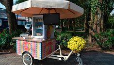 Food Bike é nova tendência no mercado. Saiba como planejar o seu negócio - Revista Food Magazine