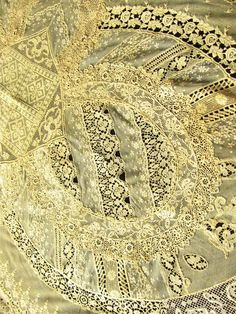 Normandy Lace
