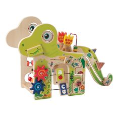 Manhattan Toy Playful Dino Activity Centre | JoJo Maman Bebe