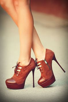 #zapatos #tacones altos