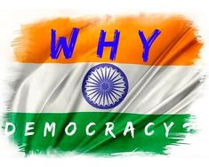 Democracy is a form of the government in which the ruler(government) is elected by citizens of the country. And voters have the right to cast their vote according to their own interests. For reading complete article CLICK on image to get more information... #Why_Democracy_is_Important #Why_Democracy #why_democracy_is_the_best_form_of_government #why_democracy_is_the_better_form_of_government