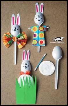in order for you to prepare in the best way possible for this Easter, we have collected some great DIY examples of Easter crafts that you can easily make.
