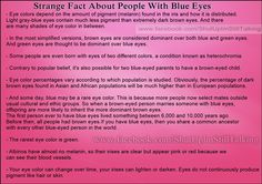 Pictures of Facts About Blue Eyes And Blonde Hair - #rock-cafe