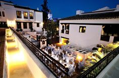 Hotel Puento Romano - Marbella on the Costa Del Sol