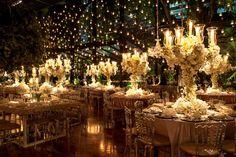 100% EVENTOS - Fornecedores - Constance Zahn | Casamentos