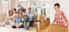 When making a home or furniture move everyone should have knowledge about how to do a good packing and moving of furniture form one place to another.