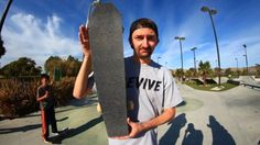 THE COFFIN SKATEBOARD | YOU MAKE IT WE SKATE IT EP 54: HUGE SALE IN THE BRAILLE SHOP! ALL LINKS… #Skatevideos #Coffin #skate #skateboard