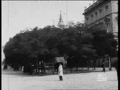 Madrid Hacia 1910