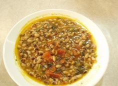 μαυρομάτικα φασόλια συνταγή κρητική κουζίνα παντοπωλείον γεύσεων