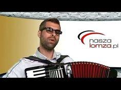 Gdybym miał gitarę TV Nasza Łomża - YouTube