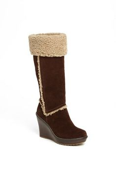 I want want want these!!! UGG® Australia 'Aubrie' Boot (Women)