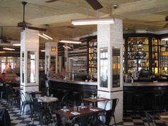 Schiller's Liquor Bar  (212) 260-4555   131 Rivington Street  New York, NY 10002