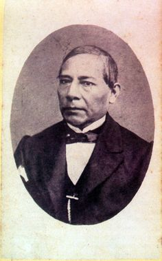 a biography of benito juarez a mexican hero Benito juarez was a former president of mexico read this biography to learn more about his childhood, profile, life and timeline.