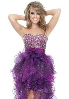 Johnathan Kayne 317 at Prom Dress Shop