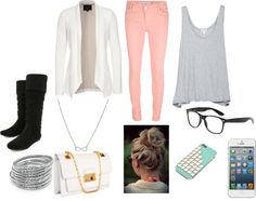 """""""Outfits"""" by katrina-amal ❤ liked on Polyvore"""