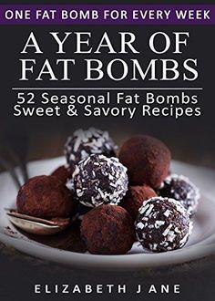 Keto Diet: A Year of Fat Bombs: 52 Seasonal Recipes Ketog... http://www.amazon.com/dp/B01EI2IMQO/ref=cm_sw_r_pi_dp_RZHhxb0EH4FXC
