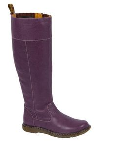 1b450f577bf Elate Haley Adjustable Tall Boot - Purple from Dr Martens Shoes and Boots    Buy from Shoes International Today