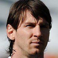 9. Messi tenía una deficienca de la hormona del crecimiento cuando él tenía once años.