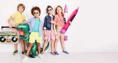 Crew for clothes kids love and look good in!Crew Rewards for free standard shipping. Stylish Kids Fashion, Toddler Fashion, Fashion Children, Preteen Girls Fashion, Girl Fashion, Kids Fashion Photography, Girls Characters, Kid Styles, Child Models