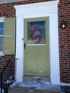 Painting Doors On Pinterest Storm Doors Front Doors And