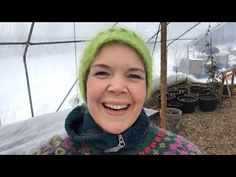 My Polytunnel, how to be self-sufficient in less than 1 acre. What I am sowing during winter in my polytunnel. Savoy Cabbage, Harvest Season, Acre, Countryside, Winter, Winter Time, Mornings, Kale