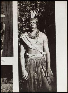 O Guarany (1916, Vittorio Capellaro) Preservação e difusão do acervo fotográfico da Cinemateca Brasileira | Banco de Conteúdos Culturais
