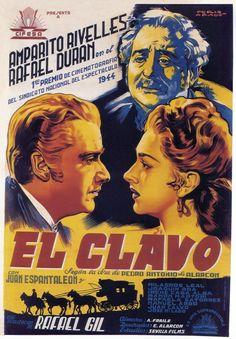 EL CLAVO - 1944