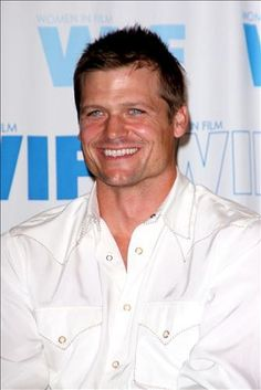 Bailey Chase, Chris Hughes (As The World Turns) '03-'05, born 5/1/1972