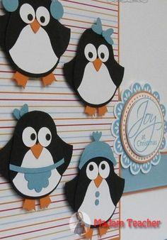 penguenler sanat etkinliği (3)