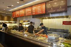 After all is said and done, your stomach is full, you are content, and can't wait to go back! | Community Post: 12 Things You Always Experience While Eating At Chipotle