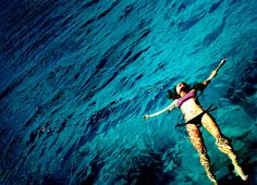 """""""Adrift in the South Pacific"""" - Samantha T.  http://www.flickr.com/photos/samanntran/"""