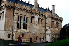 Château de Stirling, Ecosse