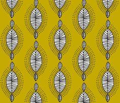 inspiration africa by molipop