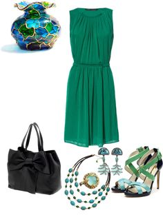 """The shoes!"" by musicfriend1 on Polyvore"