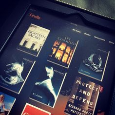Nicolle Wallace's books, Fifty Shades of Gray trilogy books