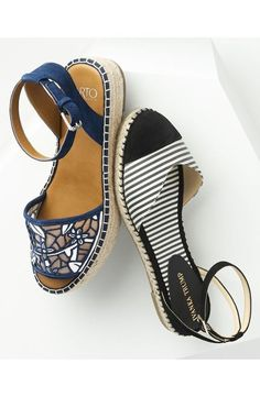 sandals, shoes, and wedges image Пляжные Сандалии, Сандалии На Низкой  Платформе, Летняя 3091e2eee70