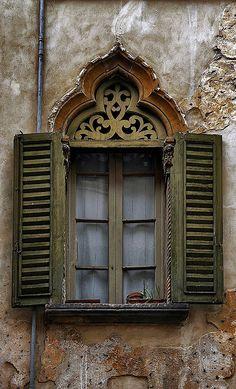 Windows_Doors08 by  Francesco G., via Flickr