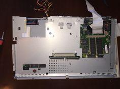 My Atari TT 030