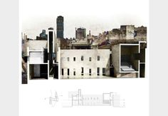 Architecture student shows 2011: The Bartlett | Features | Building Design